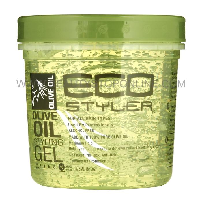 Eco Styler Olive Oil Styling Gel 5lb Beauty Stop Online