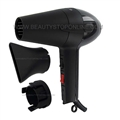 Elchim 3001 Millennium Ionic Ceramic Hair Dryer - Black