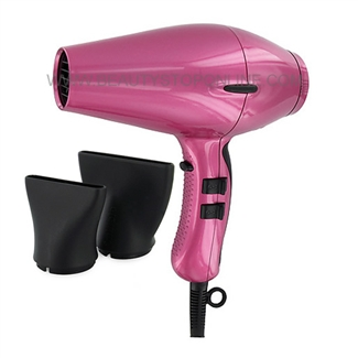 Elchim 3800 Ionic Hair Dryer - Fuchsia