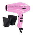 Elchim 3800 Ionic Hair Dryer - Pink