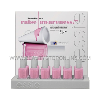 essie Raise Awareness Collection 12 Piece Display
