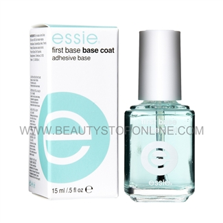 essie 'First Base' Base Coat #6010