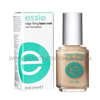 essie Ridge Filling Base Coat #6012