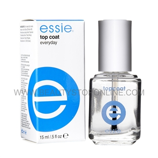 essie Top Coat Everyday #6020
