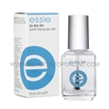 essie To Dry For Polish Drying Top Coat #6043