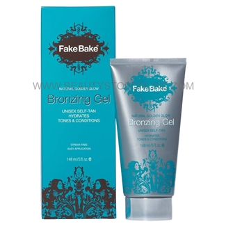 Fake Bake Bronzing Gel 5 oz