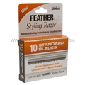 Jatai Feather Standard Blades, 10 Pack