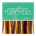 Fine FeatherHeads Wispers Autumn - Longs