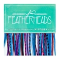 Fine FeatherHeads Wispers Mulberry - Longs