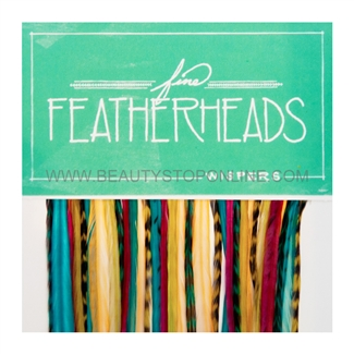 Fine FeatherHeads Wispers Native - Shorts