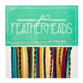 Fine FeatherHeads Wispers Native - Extra Longs