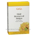 GiGi Hair Removal Strips for the Face 0670
