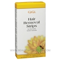 GiGi Hair Removal Strips for the Body 0660