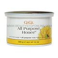 GiGi All Purpose Honee Wax 14 oz 0320