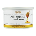Gigi All Purpose Hard Wax 14 oz 0332