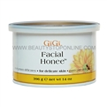 GiGi Facial Honee Wax 14 oz 0300