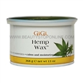 GiGi Hemp Wax 13 oz 0375