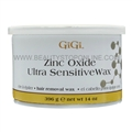GiGi Zinc Oxide Ultra Sensitive Wax 14 oz 0804