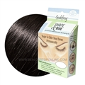 Godefroy Shape & Tint Permanent Eyebrow Color & Shaping Kit - Jet Black