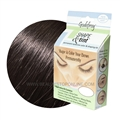 Godefroy Shape & Tint Permanent Eyebrow Color & Shaping Kit - Natural Black