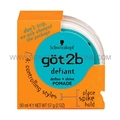 got2b Defiant Define + Shine Pomade - 2 oz