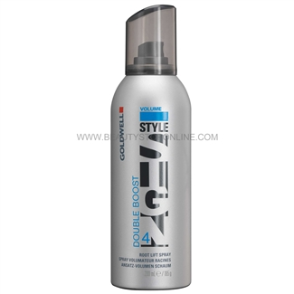 Goldwell StyleSign Volume Double Boost Root Lift Spray - Beauty Stop Online