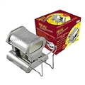 Golden Supreme Heat Exxpress Ceramic Thermal Stove - Standard HE102