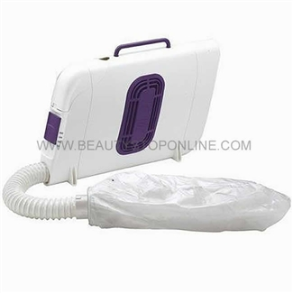 Hot Tools 800 Watt Ionic Soft Bonnet Hair Dryer HT1051