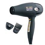 Hot Tools Anti-Static ION Ceramic Digital Hair Dryer - 1875 Watt (#1031)