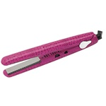 "Hot Tools Pink Dragon Titanium Flat Iron - 1"" (#3163RP)"