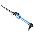 Hot Tools Blue Ice Titanium Spiral Spring Curling Iron HTBL1140