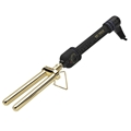 Hot Tools Gold 2 Barrel Curling Iron HTG1855