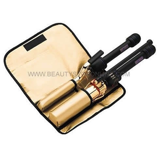 Hot Tools Curling Iron Travel Pouch Ht1157 Beauty Stop