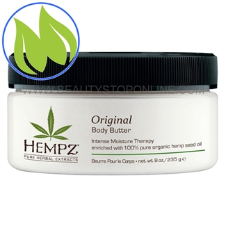 Hempz Original Herbal Body Butter 8 oz