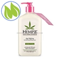 Hempz Age Defying Herbal Body Moisturizer - 17 oz Breast Cancer Awareness