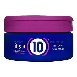 It's a 10 Miracle Hair Mask - 8 oz