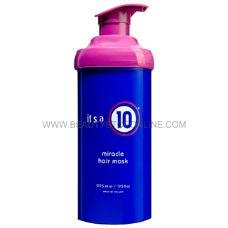 It's A 10 Miracle Hair Mask, 17.5 oz