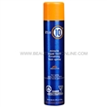 It's a 10 Miracle Super Hold Finishing Spray Plus Keratin, 10 oz