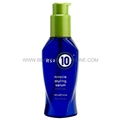 It's a 10 Miracle Styling Serum, 4 oz