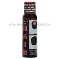 Jerome Russell Hair Color Thickener Spray - Jet Black 876