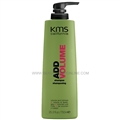 KMS California Add Volume Shampoo 25.3 oz