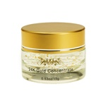 Lavakiss 24K Gold Eye Gel - 0.53 oz