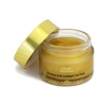 Lavakiss 24k Gold Collagen Gel Pack - 3.53 oz