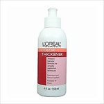L'Oreal Technique Hair Color Thickener - 4 oz.