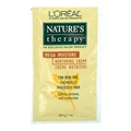L'Oreal Nature's Therapy Mega Moisture Nurturing Creme Conditioner 1 oz