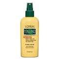L'Oreal Nature's Therapy Mega Smooth Unfrizz Taming Mist 6 oz