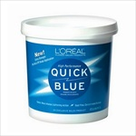 L'Oreal Quick Blue Powder Bleach - 16 oz