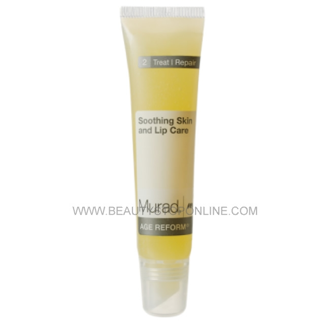 Murad Age Reform Soothing Skin And Lip Care 2pk Beauty Stop Online