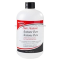 SuperNail Pure Acetone 16 oz