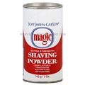Magic Shave Shaving Powder Red